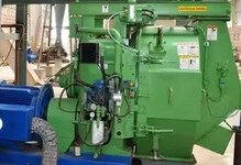 Pellet Mill - Ring Die Type