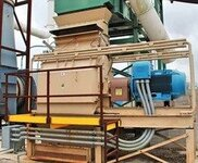 Hammer Mill - Tear Drop Type