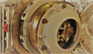 Pellet Mill - Ring Die Type